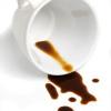 איך מנקים כתם קפה ממזרון?